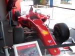 FERRARI F1 F60 2009