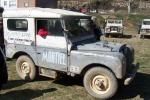 LAND ROVER SERIE I PERIODE 1948 - 1957